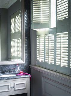 21 best beautiful bathroom shutter ideas images beautiful rh pinterest com