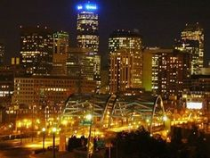 Denver Co - Click image to find more Travel Pinterest pins