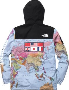 149 Best Supreme Images Man Fashion Clothing Jackets