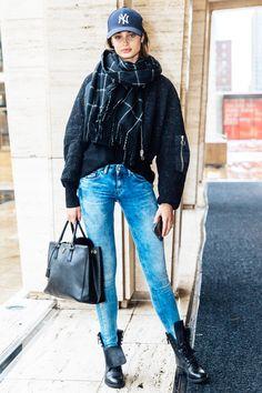 ペイトン・ナイト(Peyton Knight) bag PLADA
