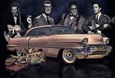 https://flic.kr/p/bh3br4 | Rock And Roll Never Forgets ... | Oh the bands still playing it loud and lean, listen to the guitar player making it scream. Thank you Bob Seger for the great song and inspiration.  Best viewed at the largest size. Hot Rod Art by Rat Rod Studios, www.RatRodStudios.com.   © Rat Rod Studios, 2011. ALL RIGHTS RESERVED WORLDWIDE. NOT TO BE REPRODUCED WITHOUT EXPRESS WRITTEN AUTHORIZATION.