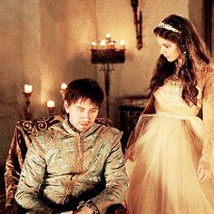 bash and banished Mary Queen Of Scots, Queen Mary, Sebastian Reign, Reign Bash, Bash And Kenna, King Francis Of France, Kenna Reign, Reign Serie, Lady Kenna