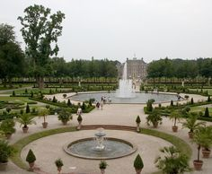 Apeldoorn pictures and images: photo Royal Garden