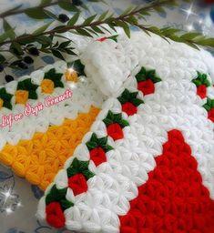 Tree Skirts, Christmas Tree, Blanket, Holiday Decor, Crochet, Facebook, Crochet Hooks, Blankets, Xmas Tree