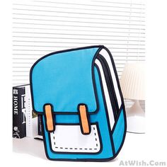 dd55d080f9d7 Wow~ Awesome Lovely Second Element Cartoon Comic Backpack! It only  30 at…  Lace