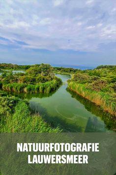 Natuurfotografie in het Lauwersmeergebied in Groningen. Golf Courses, Mountains, Water, Travel, Outdoor, Water Water, Aqua, Viajes, Outdoors