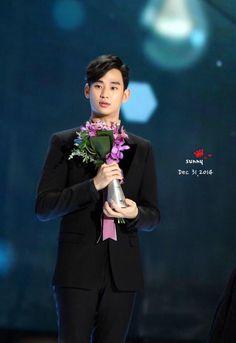 SBS Drama Awards 141231