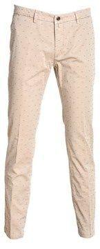 BRIGLIA 1949 Briglia 1949 Men's Beige Cotton Pants.