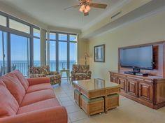 Phoenix West 1804 living room is our #roomoftheday!