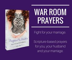 9 Prayers for Your War Room