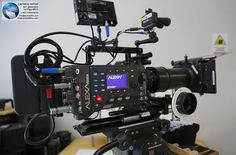 ARRI ALEXA PLUS CINE CONFIGURATION AVAILABLE FOR RENT www.arctosfilms.com