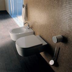 Link Flaminia wc e bidet