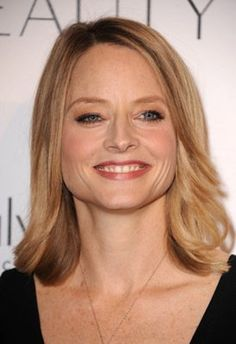 Jodie Foster, american actress, film-maker, producer (le silence des agneaux, taxi driver, inside man, panic room...)