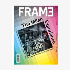 Frame Magazine - Vol. 87 by Frame Publishers | MONOQI