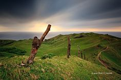 The northernmost corner of the Philippines' isolation adds to its charm. Batanes never fails to attract tourists looking for breathtaking sights and some peace and quiet. (Photo by Rolen Facundo)  Related: Living the quiet Batanes life Preserving a heritage in Batanes