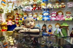 Toys are not just child's play, it's big business in India