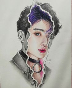 One word.... sexy Fanart Bts, Jungkook Fanart, Kpop Drawings, Pencil Drawings, Foto Bts, Bts Photo, Bts Jungkook, Bts Chibi, Bts Fans