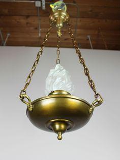 restoring antique light fixtures - Antique Light Fixtures