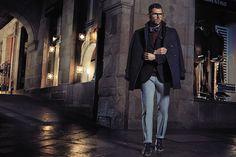 Florentino Autumn/Winter 2014 Advertising Campaign | T&M