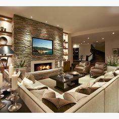 """57.6 ezer kedvelés, 1,697 hozzászólás – Interior Design & Home Decor (@inspire_me_home_decor) Instagram-hozzászólása: """"Good night! By LMK interior Design """""""