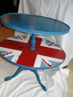 105 best union jack furniture images furniture makeover furniture rh pinterest com