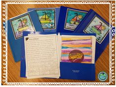 FREEBIE!  Anchor Activities Folder Cover: When  I am facilitating my differentiated mini lessons with small Word Study groups, the students who are not working with the teacher are completing independent activities in their Anchor Activities folder that reinforce their Word Study for the week.