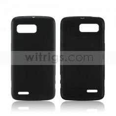 Replacement Parts Battery Cover for Motorola Atrix 2 Black OEM(1)