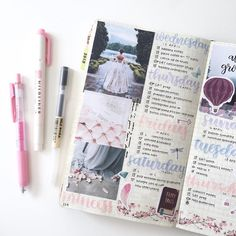 "8,617 Likes, 53 Comments - emma ‍ (@peachystudy) on Instagram: ""12:15 a bujo spread from a few weeks ago which i made based on the ""magical"" decoration stickers…"""