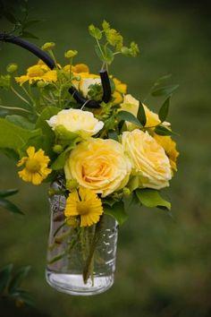 Aisle-Flowers