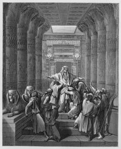 Poster Many Sizes; Joseph Reveals Himself To His Brothers From Gustave Dore Eng Gustave Dore, Sons Of Jacob, 12 Tribes Of Israel, Engraving Art, Bible Illustrations, Biblical Art, Bible Stories, Bible Art, Religious Art