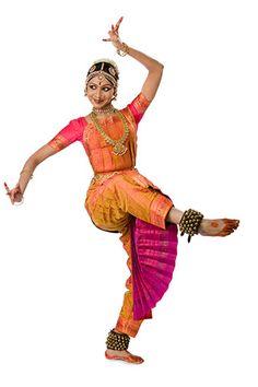 bharatanatyam poses - photo #46