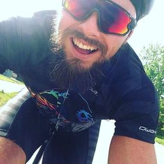 #Repost from cyclist @c_small sporting our Techno Tiger kit available at HizokuCycles.com #merch #jersey #kit #roadie #roadbike #scott #scottbikes #oakley #prizm #roadprizm #hizokucycles #lycracrew #beardsandbikes #sharetheroad #technotiger  HizokuCycles.com by hizokucycles
