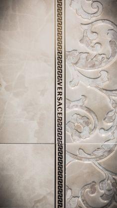 Versace Collection at Wayne Tile Versace Wallpaper, Fashion Wallpaper, Red Wallpaper, Iphone Background Wallpaper, Versace Tiles, Versace Bedding, Versace Bright Crystal, Apple Watch Wallpaper, Art Logo