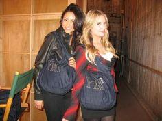 Shay and Ashley