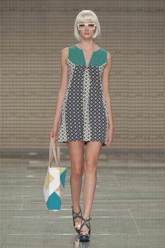 Katty Xiomara | Primavera Verão 2014 | #Portugal #Fashion