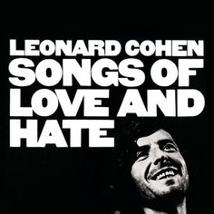 Leonard Cohen-Songs Of Love And Hate-REMASTERED-CD-FLAC-2007-DeVOiD