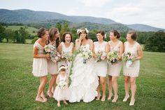 Martha Stewart Alumni Wedding