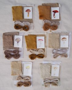 How to make mordants for natural dyes diy natural for The art and craft of natural dyeing