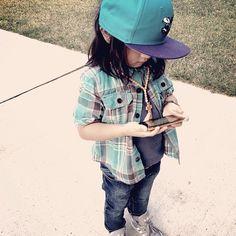 """""""50 fotos de crianças mais estilosas que você"""" (2013) – Série Fotográfica « The Hype BR"""