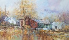 Ian Ramsay, Bedford, Pennsylvania