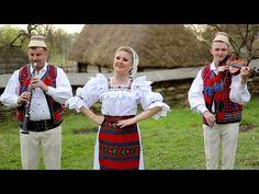 Ioana Pricop si Dragos Nistor - Ioana mi-i numele - YouTube Folk, My Love, Music, Youtube, Musica, Musik, Popular, Forks, Muziek