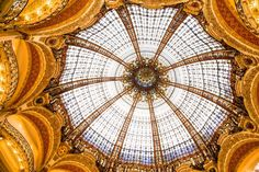 The 100 yr old Dome Photo by Raffi B -- National Geographic Your Shot