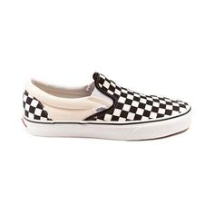 f16d26df959d0 Vans classic Slip-On skate shoe featuring the ever popular checkerboard  canvas upper. Sports