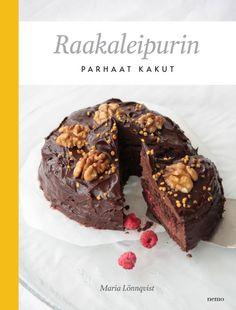 Raakaleipurin parhaat kakut. Kuva: Maria Lönnqvist