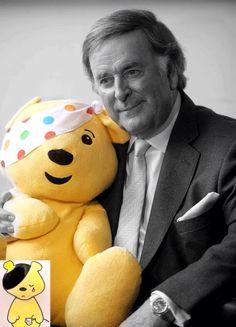Sir Terry Wogan, RIP