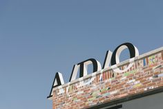 A/D/O by MINI - Home Storefront Signage, Store Fronts, Web Design, Mini, Home, Design Web, House, Homes, Houses