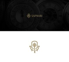 Safnari Antiques on Behance