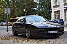 BMW 850 #16