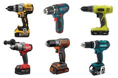 Whether you're looking for a cordless drill for Dad, for your summer projects, or for a recent grad's first grown-up home, June—when hardware and department stores have Father's Day sales—is a great time to buy this household necessity. To snag the best deals, watch the circulars for price drops right before and after Father's Day (June 19th this year).