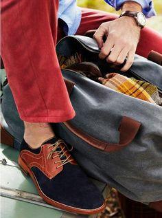 Silk Regimental: Photo Men's Fashion